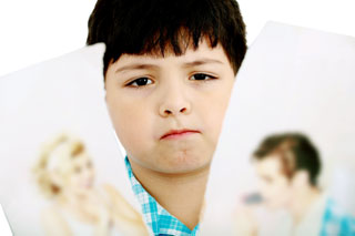 8 Signs That Your Child Is Caught up in a Loyalty Conflict